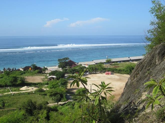 @Pandawa Beach