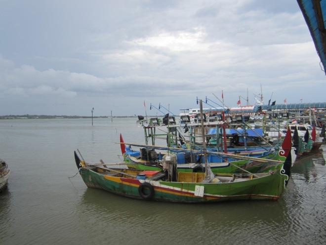 @Pelabuhan Kartini