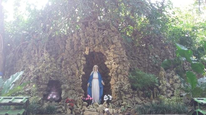Goa Maria Jatiningsih, Yogyakarta