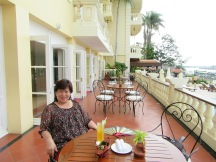 @Victoria Resort